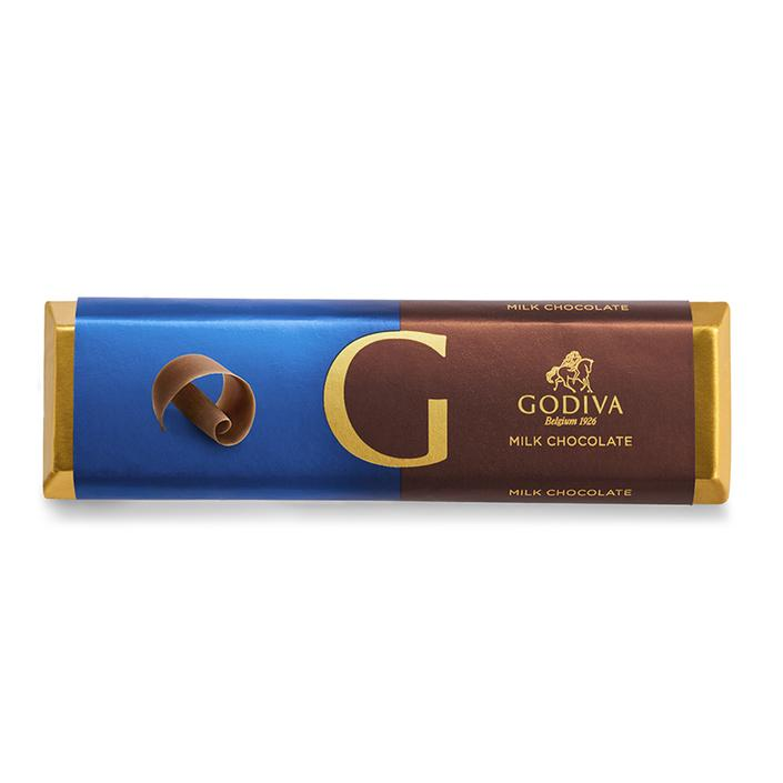 Godiva Sütlü Bar Çikolata, 45 gr.