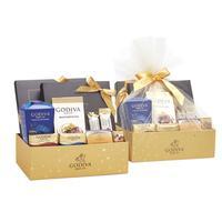 Godiva Gold Gift Box