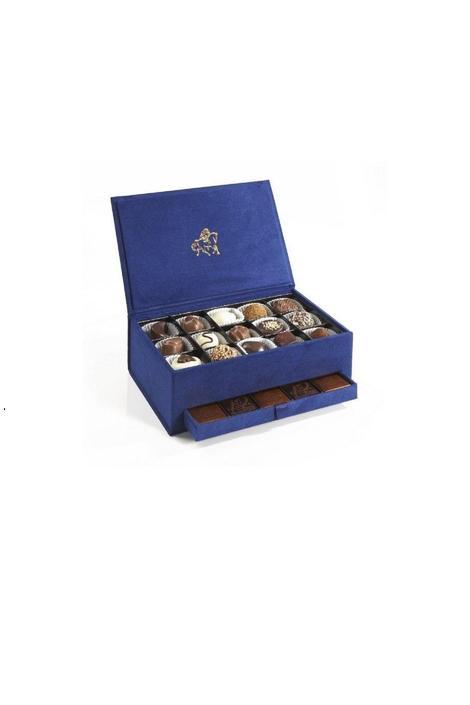 Godiva Lacivert Royal Box, Küçük Boy