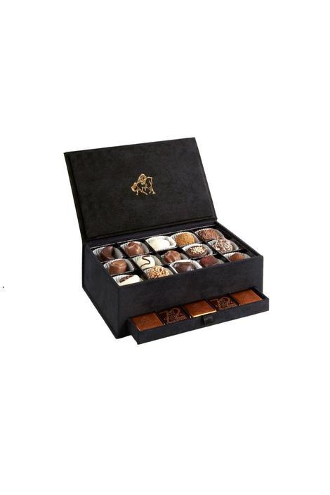 Godiva Siyah Royal Box, Küçük Boy