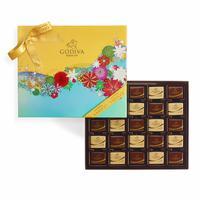 Godiva Finesse Belle Sargılı Madlen Çikolata, 75 Adet