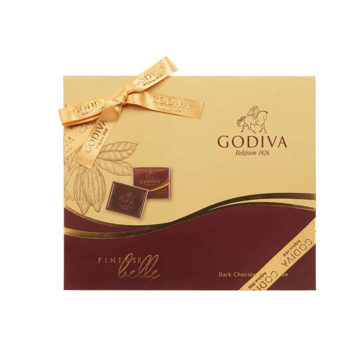 Godiva Finesse Belle Bitter, 75 Adet