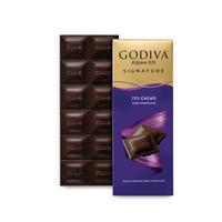 Godiva %72 Bitter Tablet Çikolata, 90 gr
