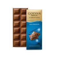 Godiva Sütlü Tablet Çikolata, 90 gr