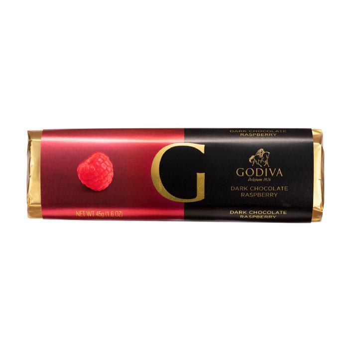 Godiva Ahududulu Bitter Bar, 45 gr