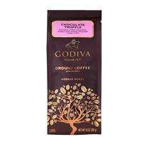 Godiva Trüf Çikolata Aromalı Öğütülmüş Kahve